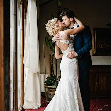 Wedding photographer Sergey Sobolevskiy (Sobolevskyi). Photo of 19.12.2017