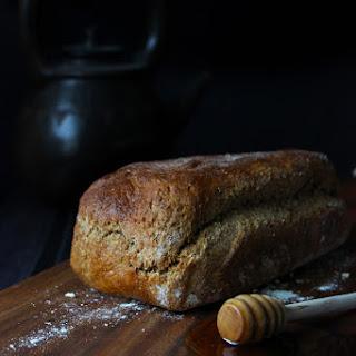Honey-Spelt Bread.