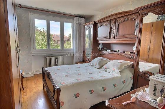 Vente appartement 5 pièces 96,28 m2