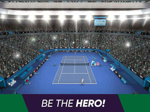 Tennis World Open 2020: Free Ultimate Sports Games  screenshots 2