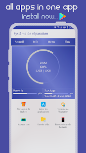 Download Repair System for Android (Quick Fix Problems) APK to PC