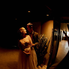 Wedding photographer Albert Rosso (AlbertRosso). Photo of 21.09.2018