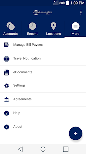 CBT Mobile Banking- screenshot thumbnail