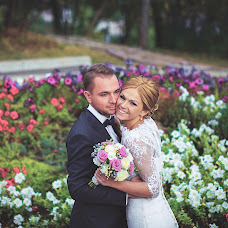 Wedding photographer Petr Grabar (PetrGrabar). Photo of 23.11.2014