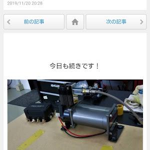 LC GWZ100 500h  L パケのカスタム事例画像 無名さんの2019年11月21日20:58の投稿