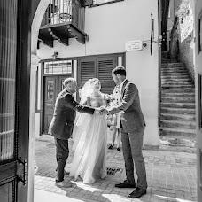 Wedding photographer Yannis K (elgreko). Photo of 06.07.2018