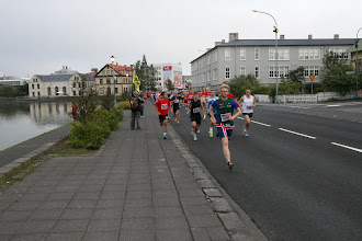 Photo: http://fieldrecording.net/2012/11/16/reykjavik-marathon-2012/