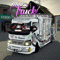 MOD Truck Sound System icon
