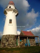 Naidi Lighthouse in Basco