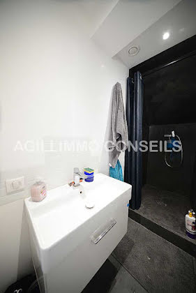 Vente appartement 2 pièces 32,37 m2