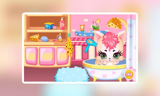 Sweet Kitty Care Suoky 1.0.1 screenshots 2