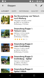 Drauradweg- screenshot thumbnail