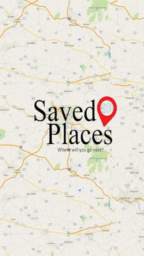 Saved Places Free