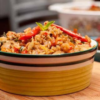 Thai Basil Vegetarian Recipes.