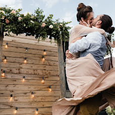 Wedding photographer Olya Nazarkina (nazarkina). Photo of 04.12.2018
