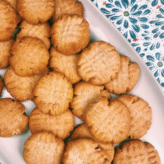 Peanut Butter Cookies No Brown Sugar Recipes.