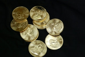 Zim businessman takes on Sars over R600m in confiscated gold coins - SowetanLIVE