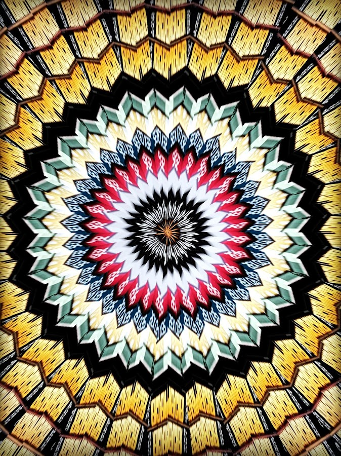 Camera Kaleidoscope- screenshot
