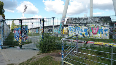 Photo: Friedrich-Ludwig-Jahn-Sportpark