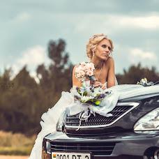 Wedding photographer Aleksey Polenok (apolenok). Photo of 09.09.2014