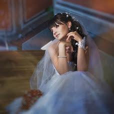 Wedding photographer Ilona Nikolaeva (Nikolajeva). Photo of 27.09.2013