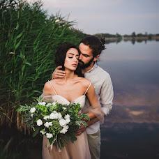 Wedding photographer Artem Popov (pro100artem). Photo of 13.08.2016