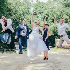 Wedding photographer Sergey Nebesnyy (Nebesny). Photo of 27.07.2018