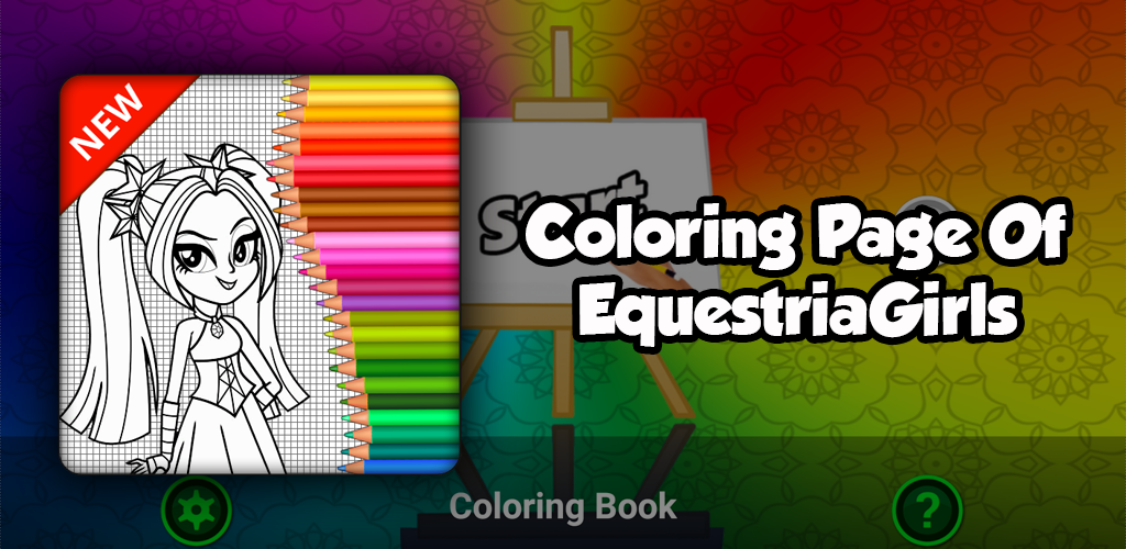 Download Malvorlagen Equestria Mädchen Apk Latest Version App For ...