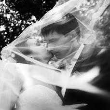 Wedding photographer Nataliya Davydova (natadavydova). Photo of 07.07.2017