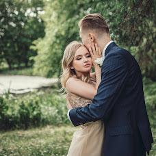 Wedding photographer Natali Pastakeda (PASTAKEDA). Photo of 21.06.2018