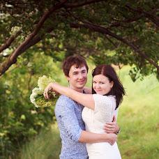 Wedding photographer Yuliya Dubina (YuliaDybina). Photo of 15.07.2016