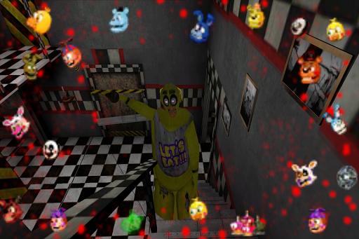 Foto do FNAP Granny Mod V1.7: The Best Horror Game 2019