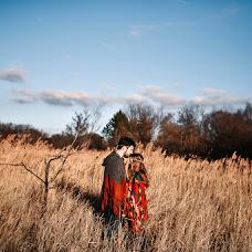 Wedding photographer Olga Murr (Myrzzz). Photo of 02.05.2016