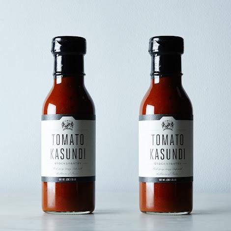 Tomato Kasundi (2-pack)