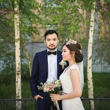 Wedding photographer Evgeniy Danilov (EDanilov). Photo of 27.06.2016