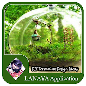 DIY Terrarium Design Ideas