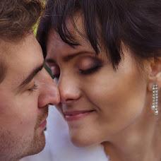 Fotografo di matrimoni Darya Zolotareva (zoldar). Foto del 14.02.2016