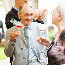 Wedding photographer Evgeniy Golikov (Picassa). Photo of 25.10.2017