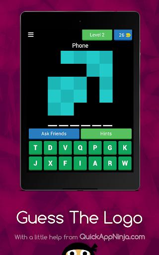 Logo Quiz: Guess The Logo 8.8.1z screenshots 9