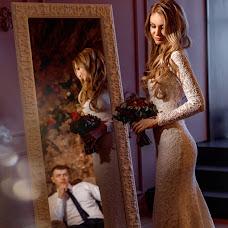 Wedding photographer Kseniya Malt (malt). Photo of 07.02.2018