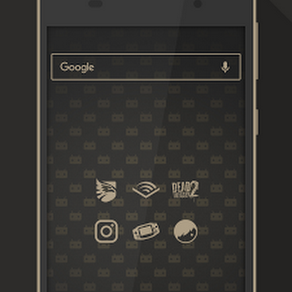 Rest - Icon Pack v2.4.4