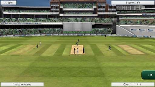 Cricket Captain 2019 0.51 screenshots 4