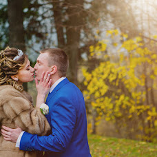 Wedding photographer Olga Starostina (OlgaStarostina). Photo of 19.01.2017