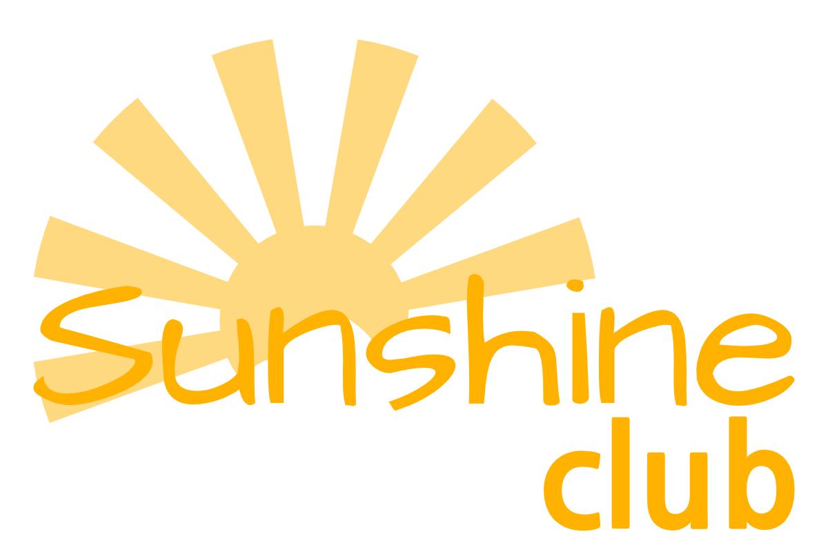 JOIN THE SUNSHINE CLUB!