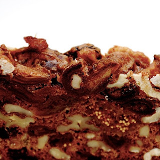 Dried Fruit And Nut Cake Recipes.