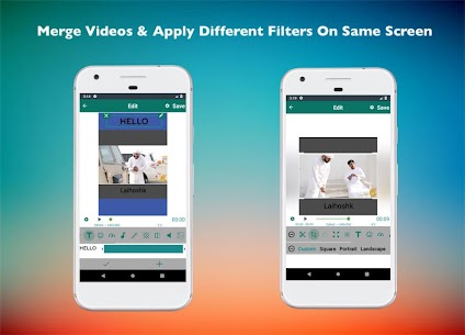 Video Editing App 2020 – Edit video on mobile 2