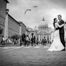 Wedding photographer Andrea Rifino (ARStudio). Photo of 08.06.2018