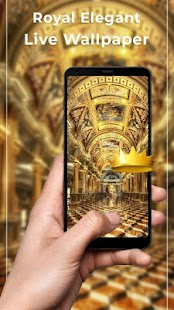 Royal Elegant Free live wallpaper for PC-Windows 7,8,10 and Mac apk screenshot 1