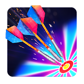 Darts of Fury icon