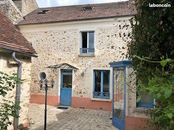 maison à Faremoutiers (77)